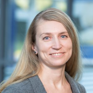 Olga Petersen