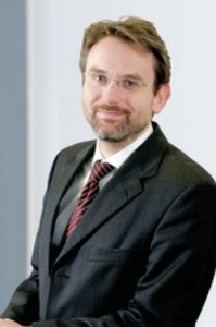 Prof. Dr. Marc Oliver Bettzüge Foto: Universität Köln