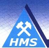 HMS Bergbau AG Logo