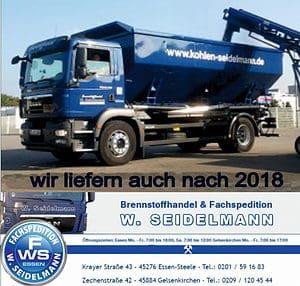 Seidelmann GmbH
