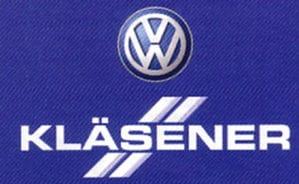 VW Logo Kläsener