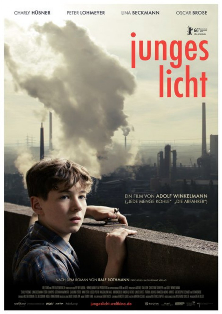Winkelmann Film
