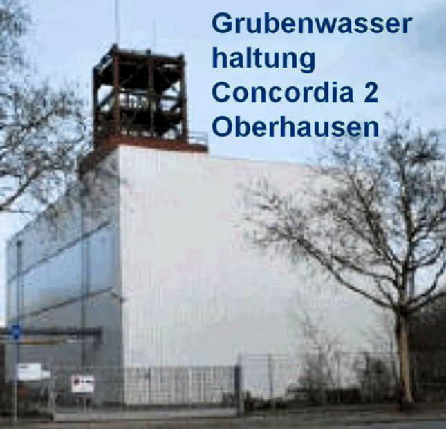 Concordia 2- Oberhausen -F