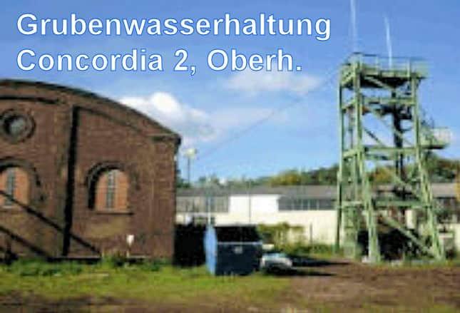 Concordia 6 -Oberhausen -F