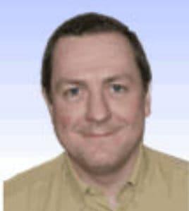 Dr. Armin Huke, Kernphysiker, GF IFK Berlin