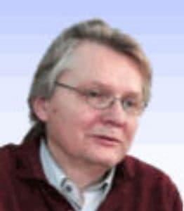 Prof.Dr. Konrad Czerski, IFK-Berlin