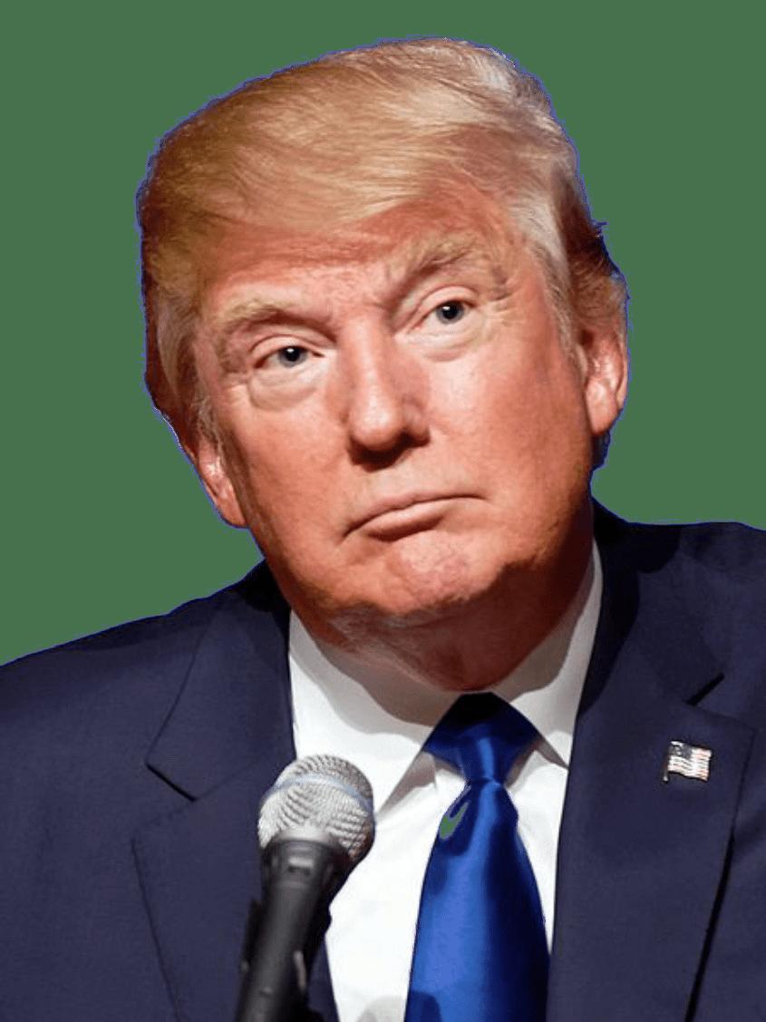 Donald Trump foto- michael vadon_InPixio