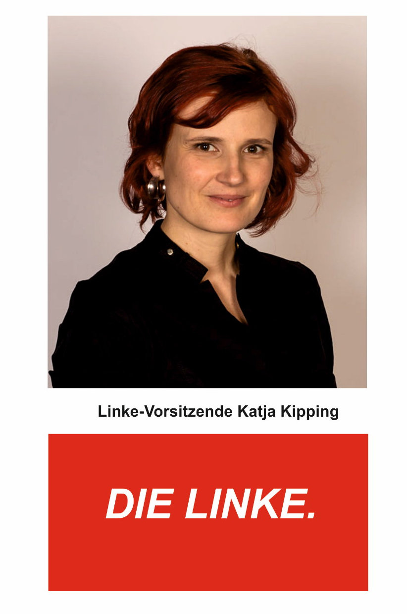 linke katja kiping