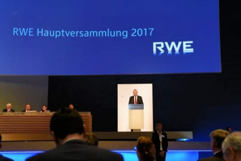 RWE HV
