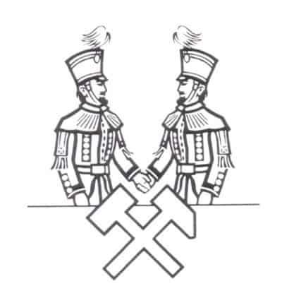 Logo historische Ruhrstätten
