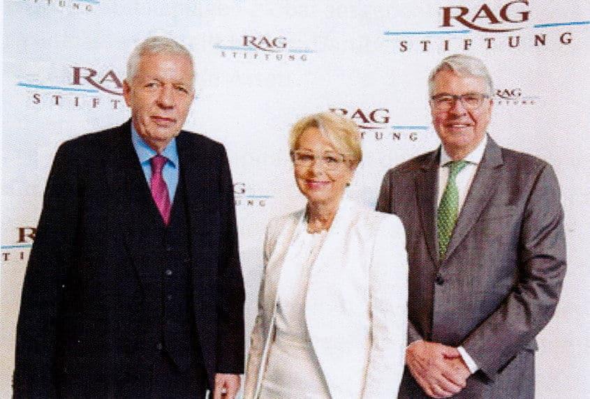 RAG-Stiftungsvorstand