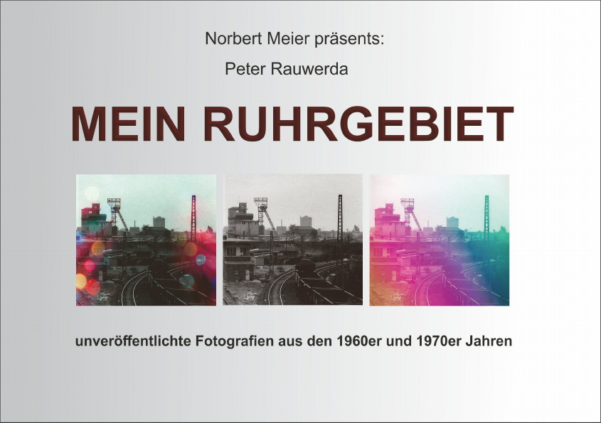 Titelbild Mein Ruhrgebiet