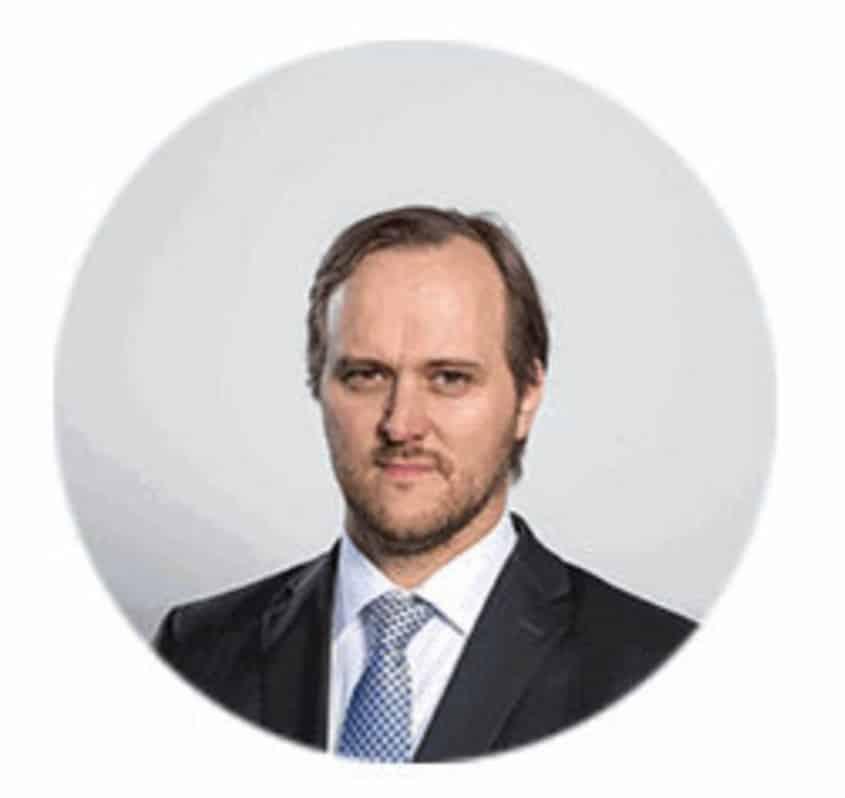 Dr. Michael Drobniewski