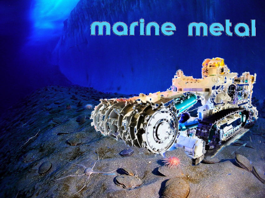 Nautilus Minerals