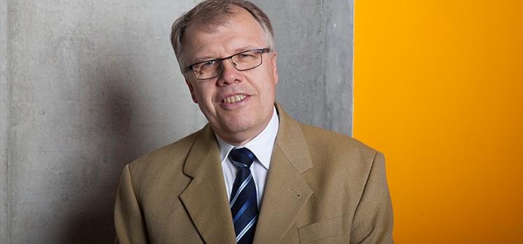 Prof.Dr. Stefan Brüggerhoff