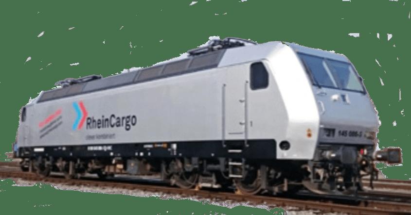 RheinCargo-Lok., Bombardier