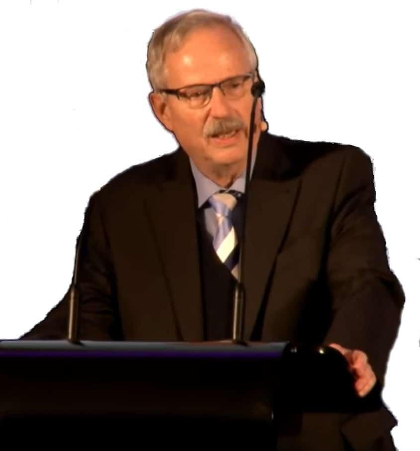 Dr. Michael Schnell