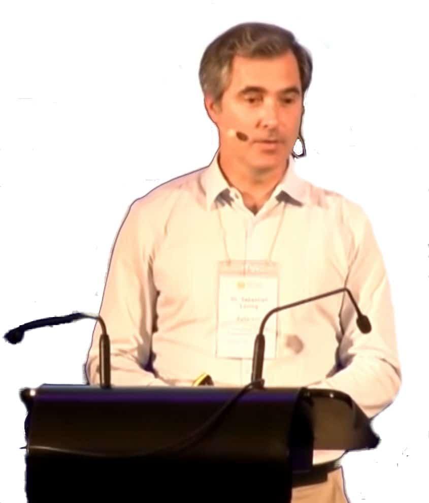 Dr. Sebastsian Lüning