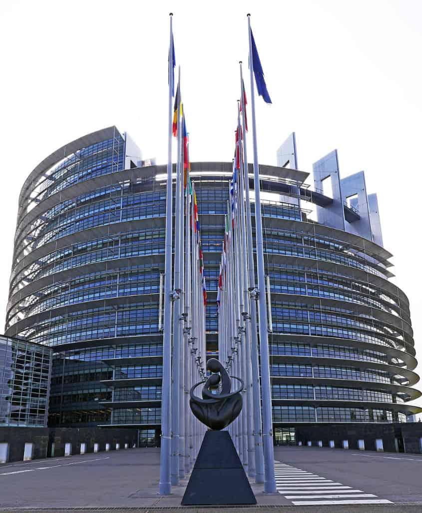 EU-Parlament, Erich Westendarp, pixabay.com