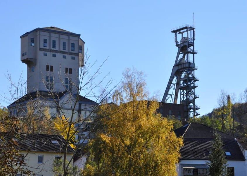 Grube Camphausen 2