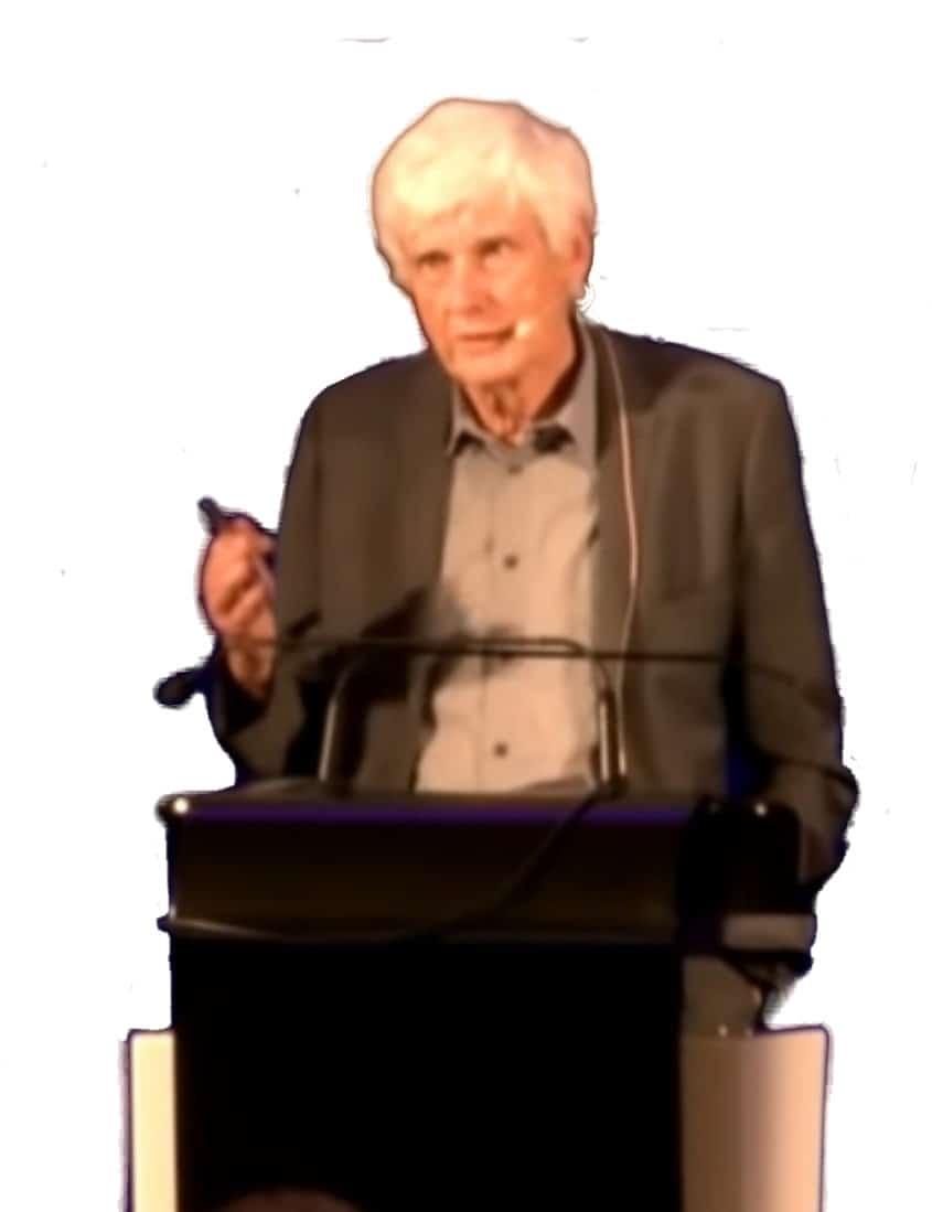 Prof. Dr. Horst Lüdecke