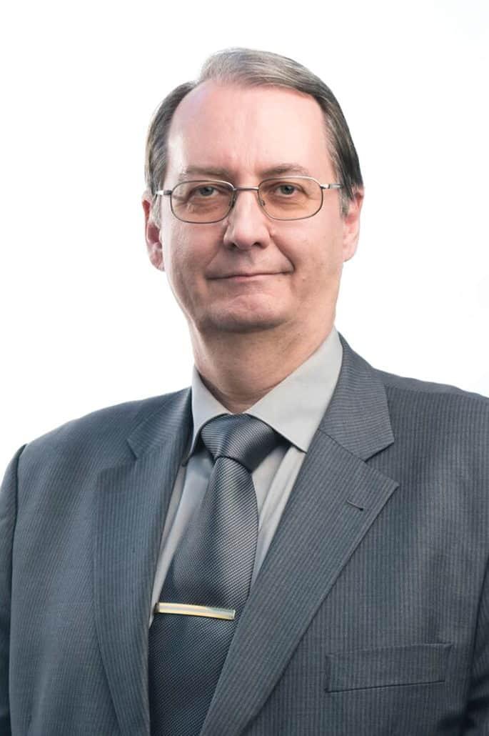 Prof. Dr. Ing. Harald Schwarz