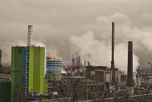 ThyssenKrupp Steel Duisburg