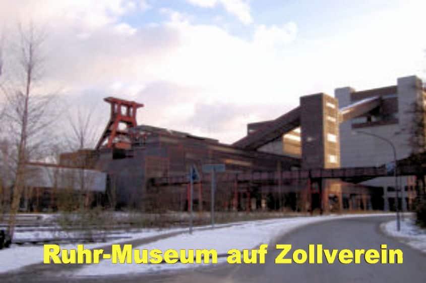 Veranstaltungen im Ruhr-Museum