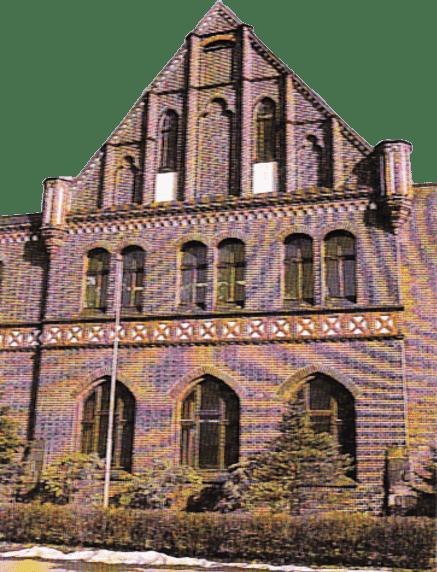 Zollerin 2-4, Verwaltung