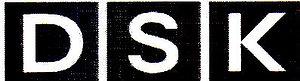 altes DSK-Logo
