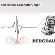 seismische Erschütterungen