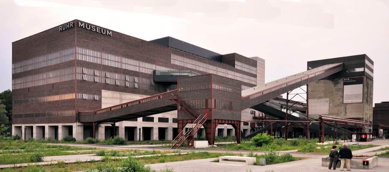 Ruhr-Museum auf Zollverein XII