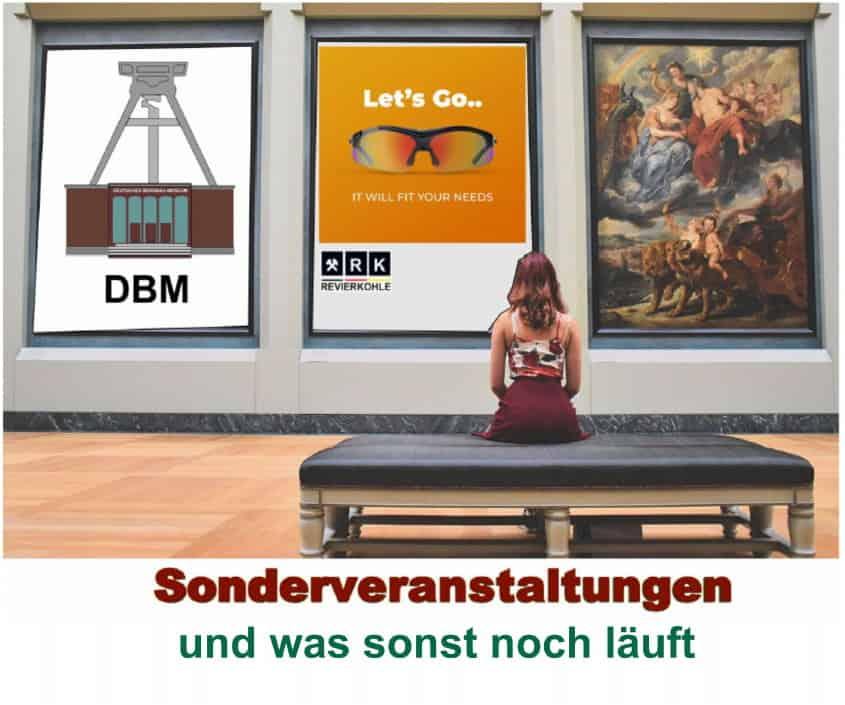 Veranstaltungen DBM