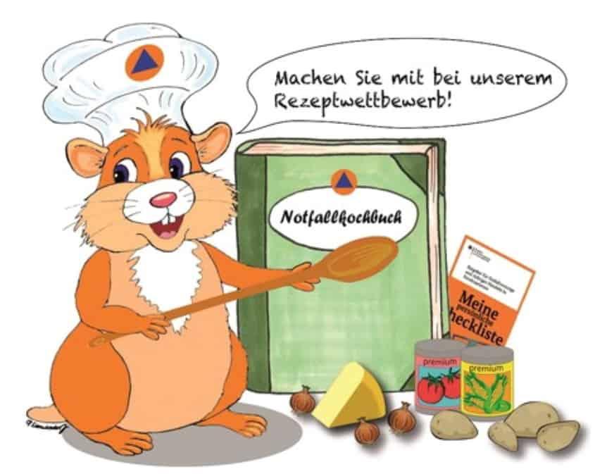 BBK-Hamster