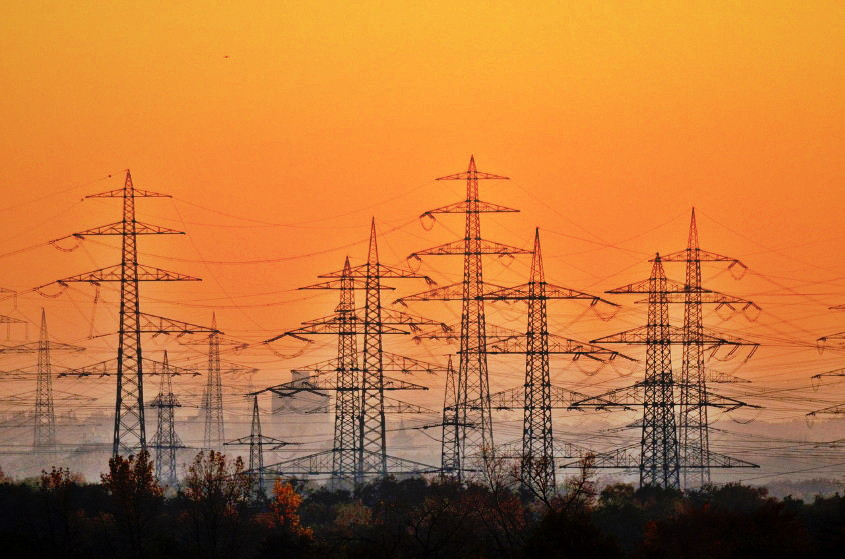 Strom-Sicherheit