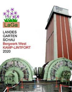 Landesgartenschau 2020 auf Friedrich-Heinrich, Kamp-Lintfort