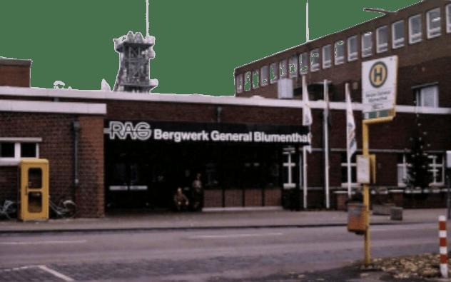 Blumenthal 1-2 Recklinghausen
