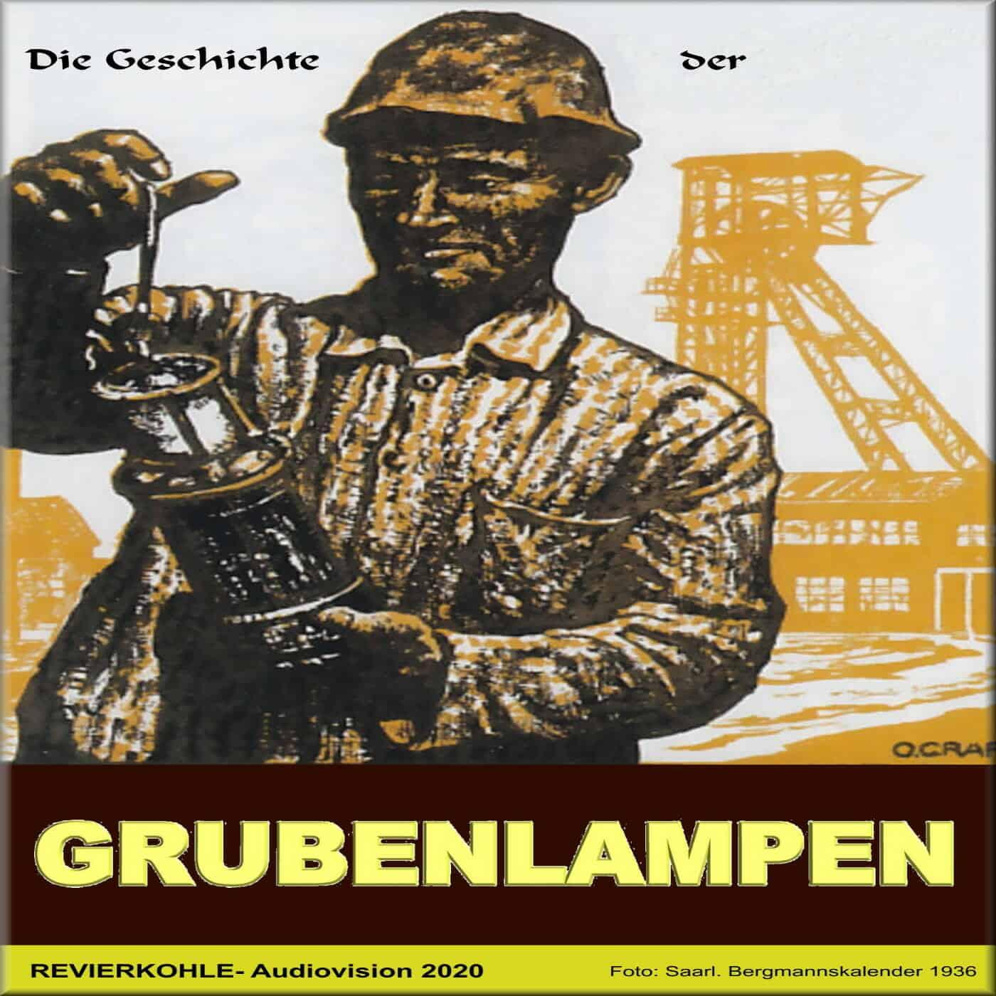 Saarbergmann 1936