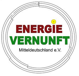 Revierkohle-Logo-Entwurf Energievernunft Mitteldeutschland e.V.