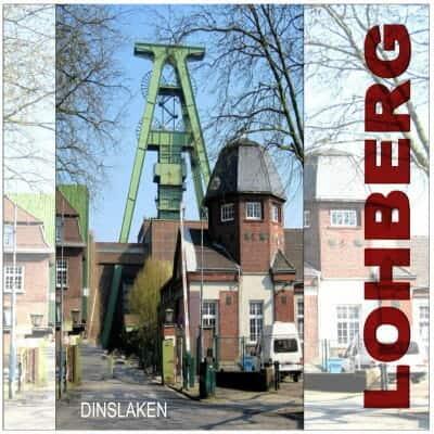Zeche Lohberg