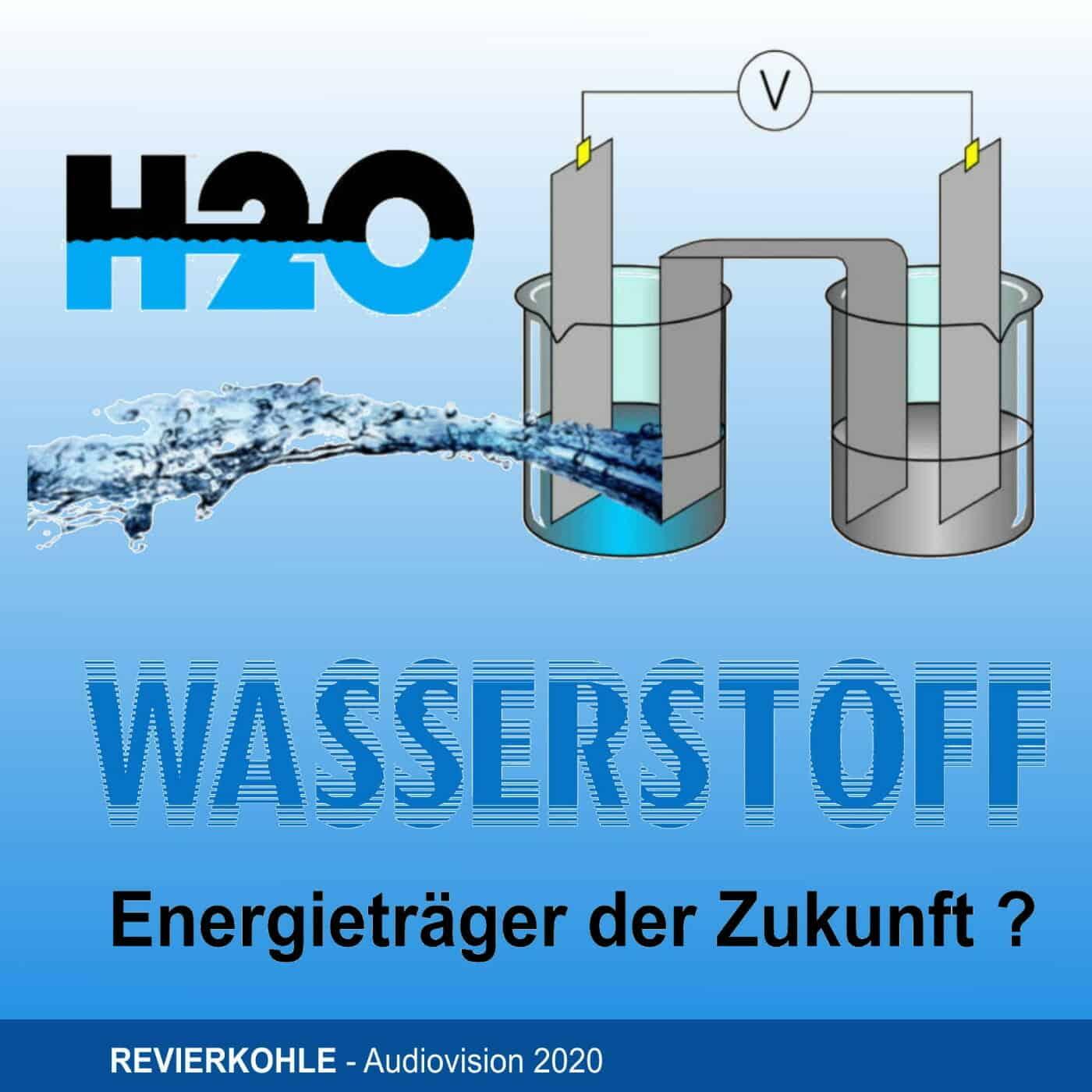 Wasserstoff-Cover