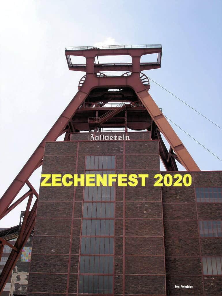 Zechenfest 2020
