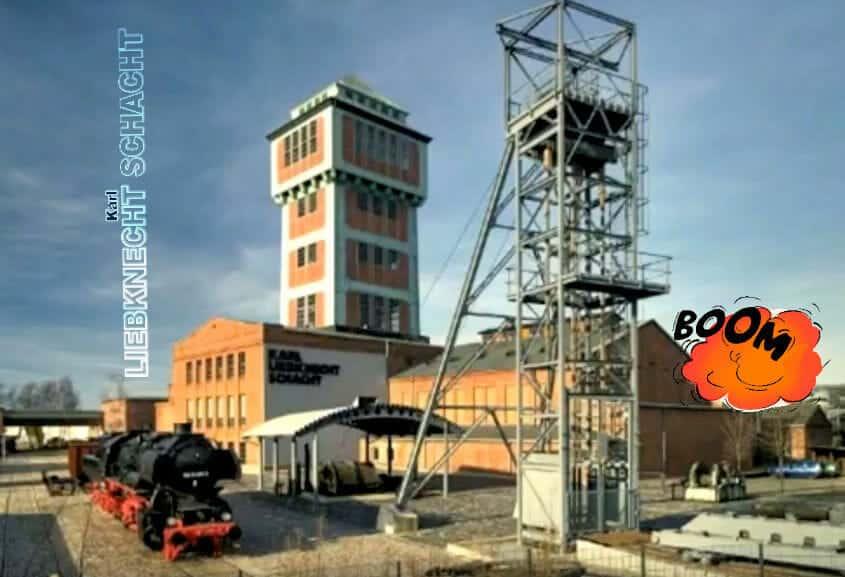 BOOM: 500 Jahre Bergbau in Sachsen