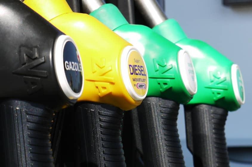 CO2-Steuer schlägt zu