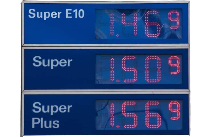 Energiewende kostet immer mehr