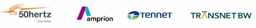Logos Netzbetreiber