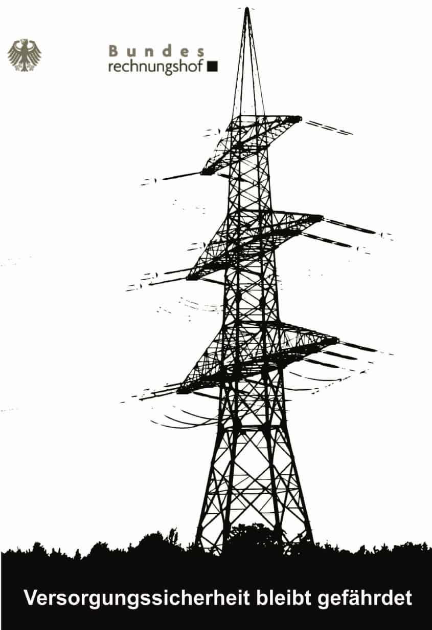 Strommast 2 - foto-pixabay