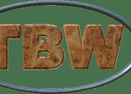 TBW-Logo- Entwurf: Revierkohle