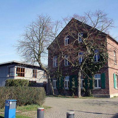 Haus Ripshorst, RVR